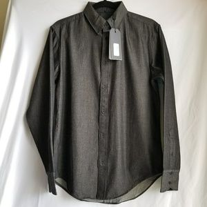 RAG & BONE long sleeve button up DRESS SHIRT NWT